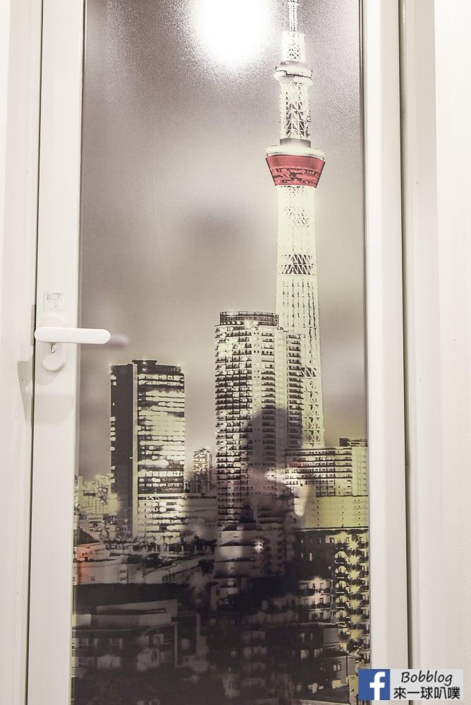 Red Planet Tokyo Asakusa 14