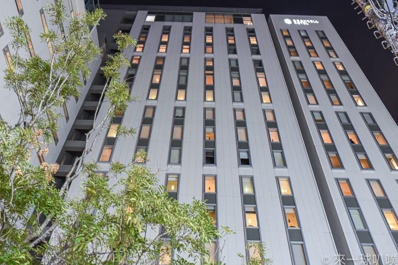 Shinjuku Granbell Hotel 2