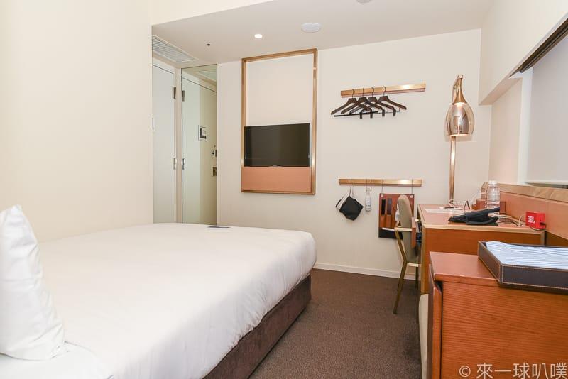 Shinjuku Granbell Hotel 21