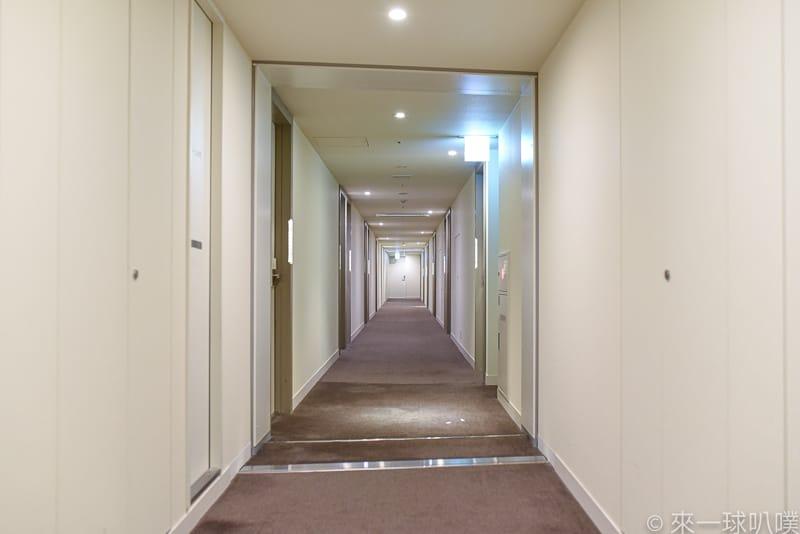 Shinjuku Granbell Hotel 31
