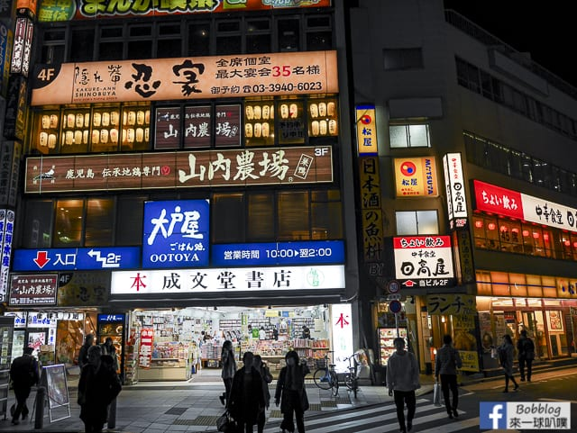 東京巢鴨住宿-巢鴨微笑飯店(單人雙人平價住宿推薦) @來一球叭噗日本自助攻略