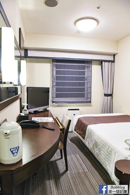 東京淺草住宿-Via Inn淺草飯店(便宜,附近熱鬧,淺草寺旁) @來一球叭噗日本自助攻略