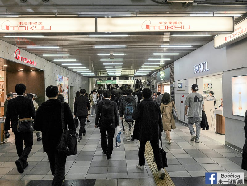 Shibuya bus 34