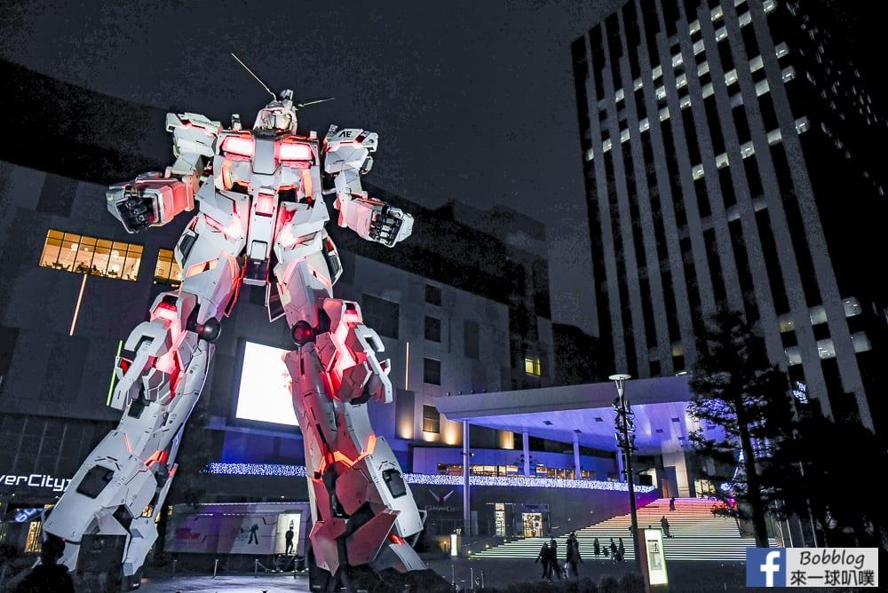 2019東京冬季聖誕點燈必看! 30個東京點燈景點全攻略 @來一球叭噗日本自助