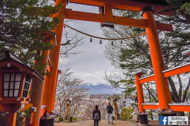 Arakurayama Sengen Park-69
