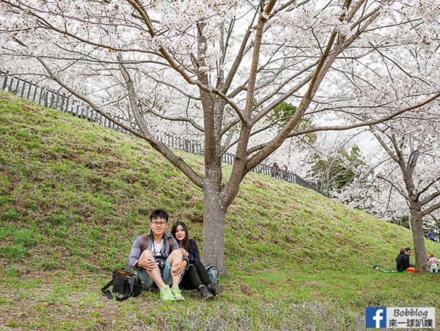 Arakurayama Sengen Park-74