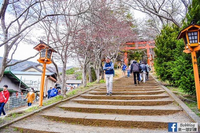 Arakurayama Sengen Park-9