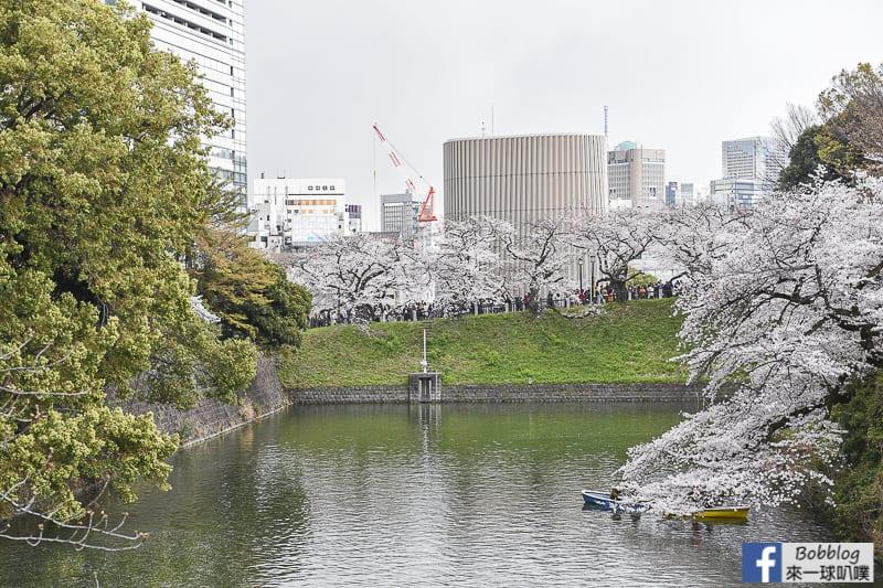 Chidorigafuchi Park 48