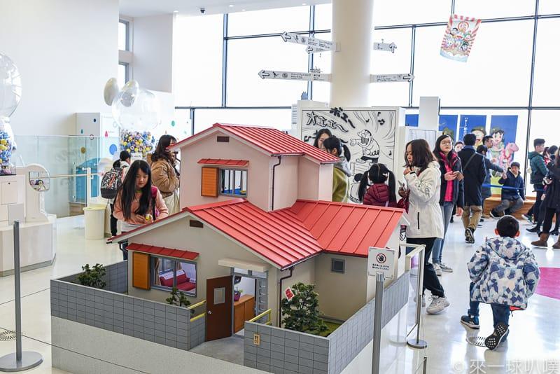 Fujiko museum 27