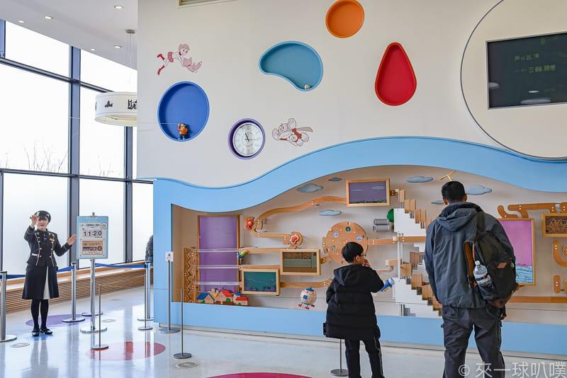 Fujiko museum 36