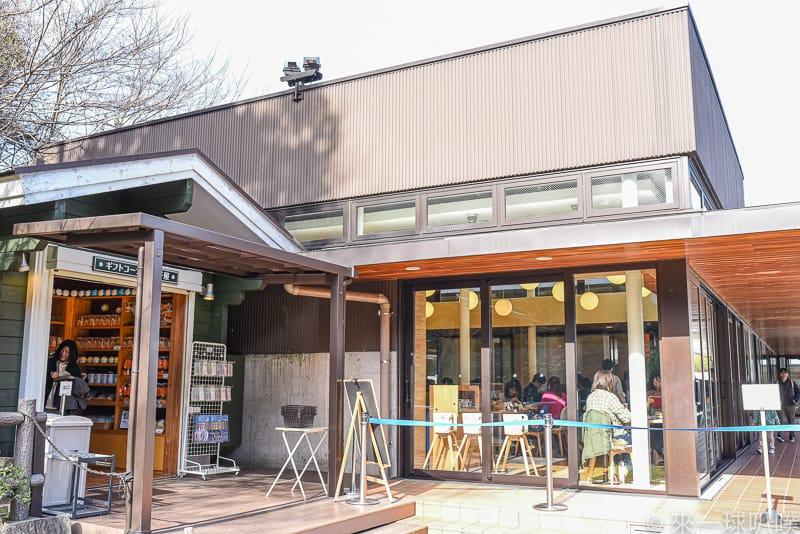 東京藤子·F·不二雄博物館(門票購買,交通,心得,咖啡廳美食)