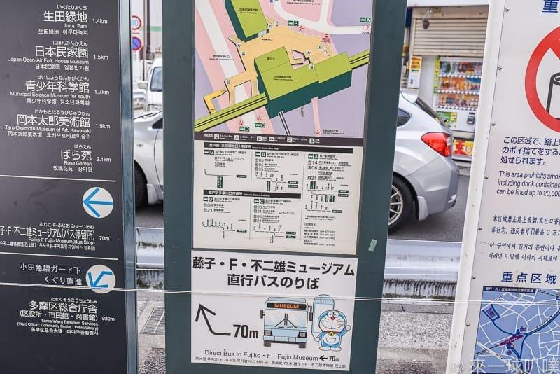 Fujiko museum 8