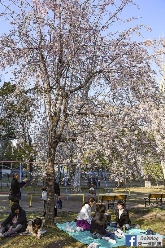 Hibiya Park 14