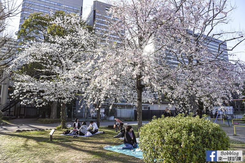 Hibiya Park 16