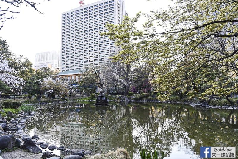 Hibiya Park 18