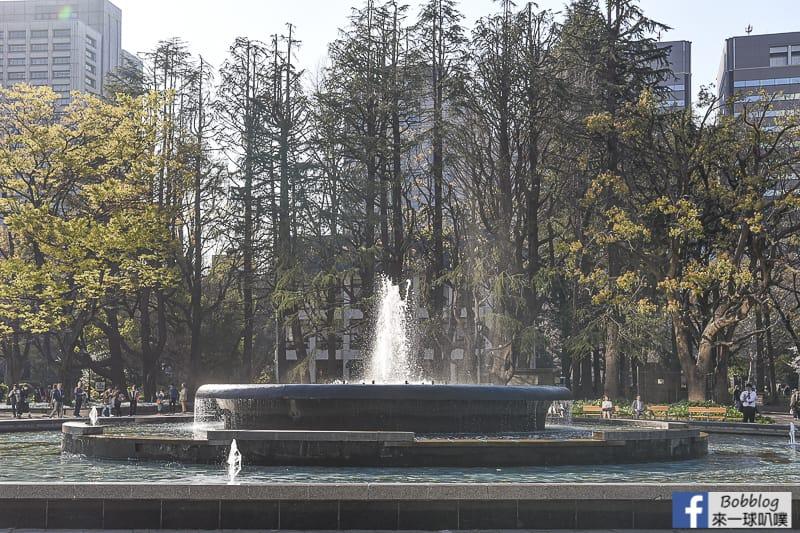 Hibiya Park 3
