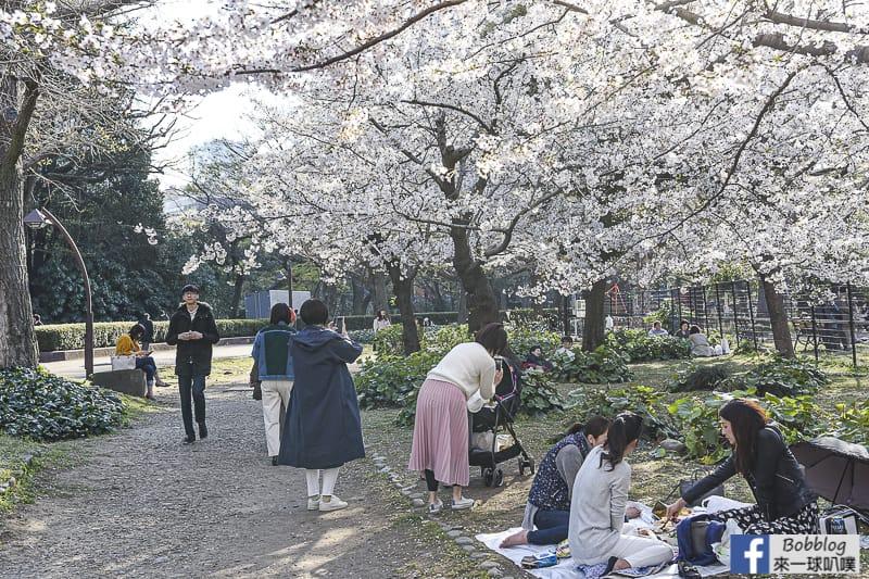 Hibiya Park 7