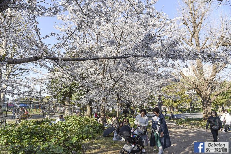 Hibiya Park 8