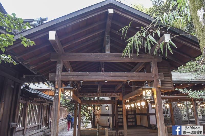Hikawa Shrine 6