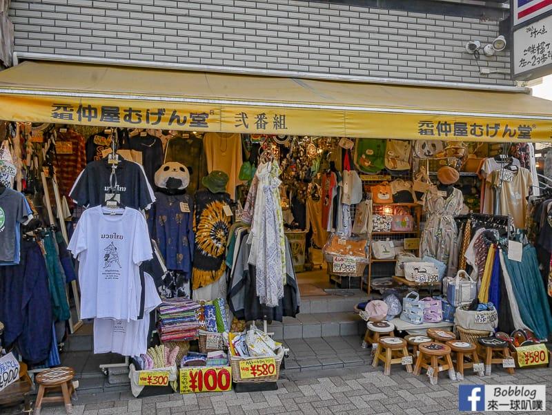 Inokashira Onshi Park sakura 55