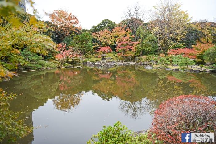 延伸閱讀:東京賞楓景點|舊古河庭園(秋天很美的洋式與日式的庭園造景)