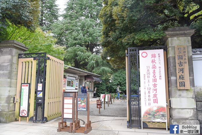 Kyu-Furukawa-Gardens