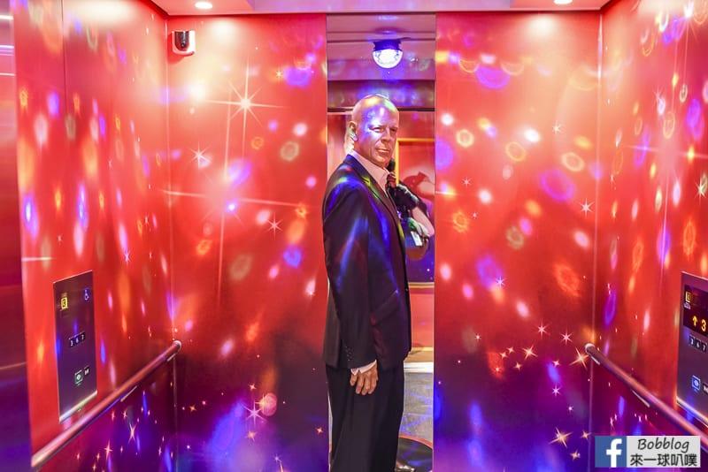 Madame Tussauds Tokyo 10