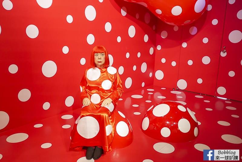 Madame Tussauds Tokyo 71