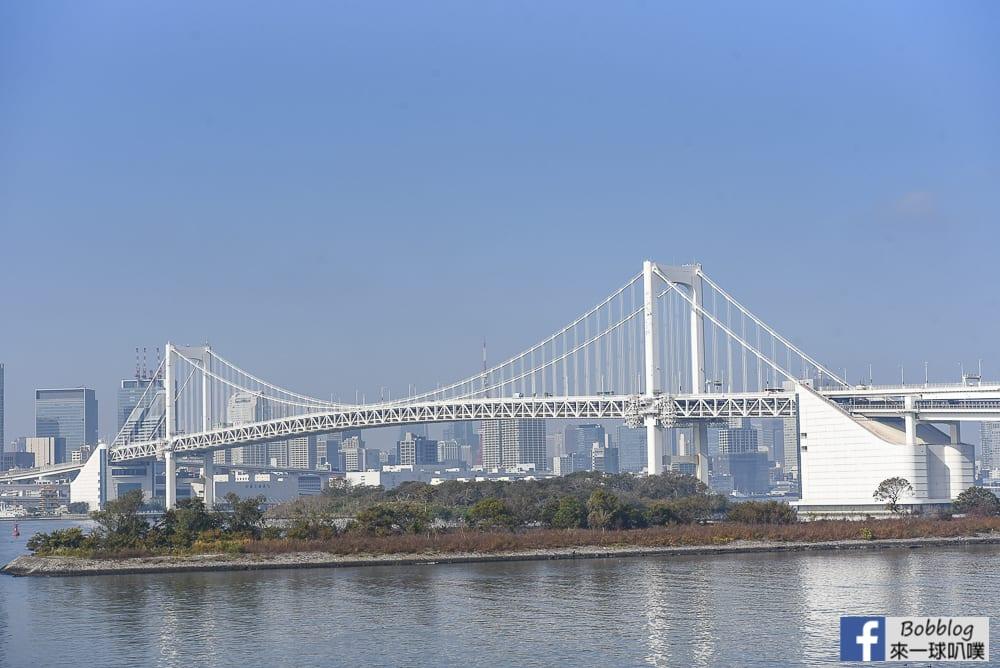 Rainbow Bridge 7