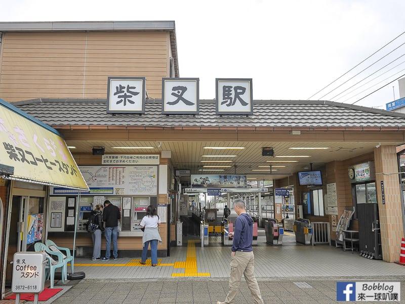 Shibamata street 25