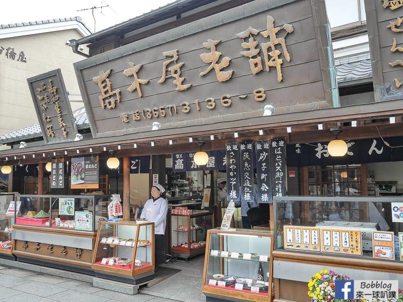 Shibamata street 31