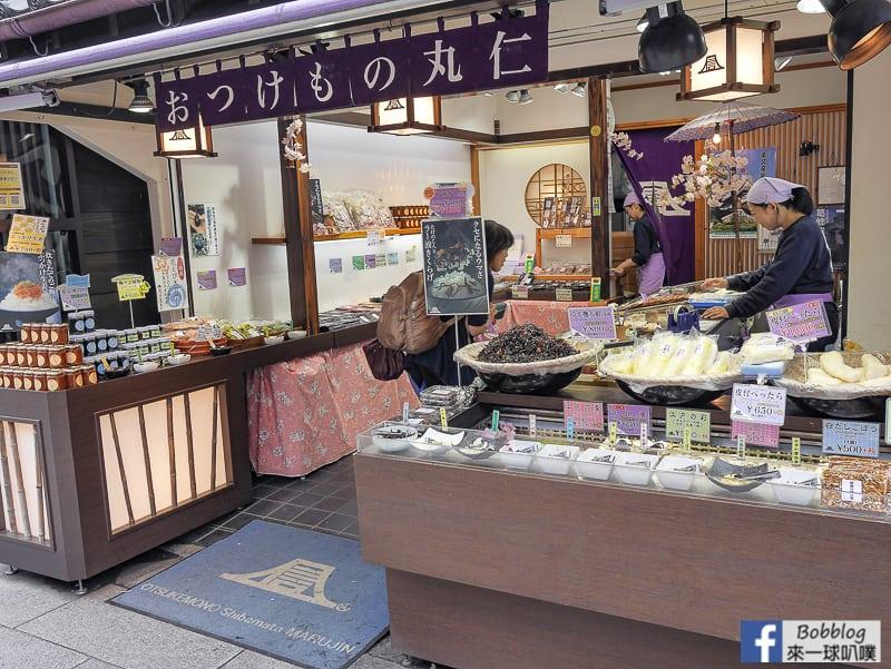 Shibamata street 36