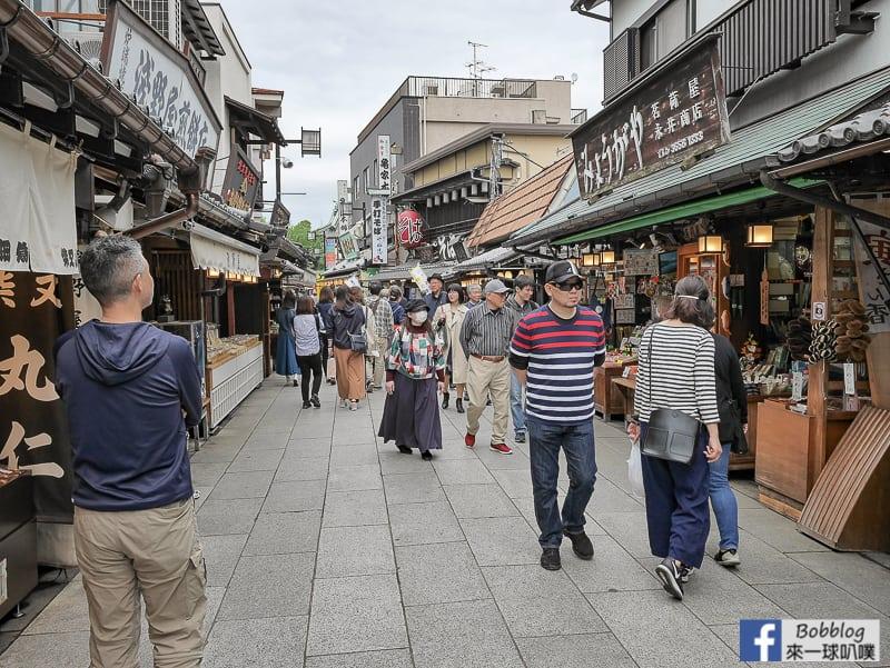 Shibamata street 39