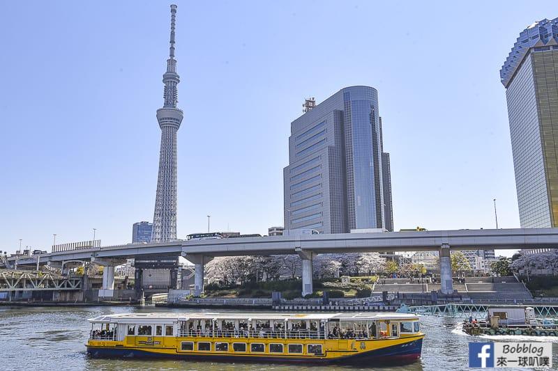 Sumida gawa sakura 57