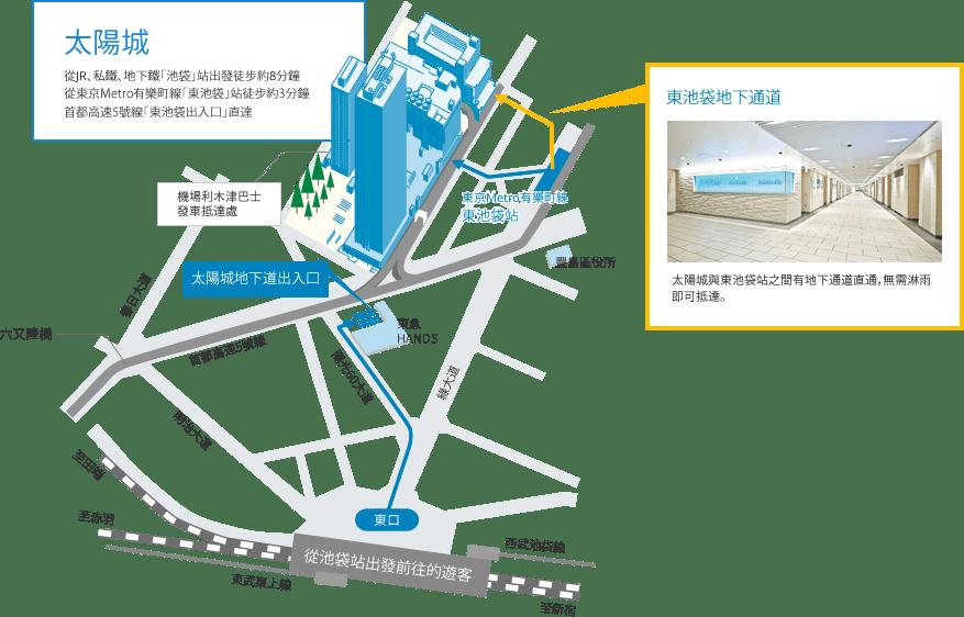 東京池袋親子景點|太陽城陽光水族館(可愛企鵝海獅海洋魚類)