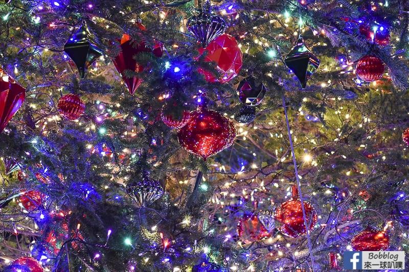 YEBISU CHRISTMAS ILLUMINATION 11