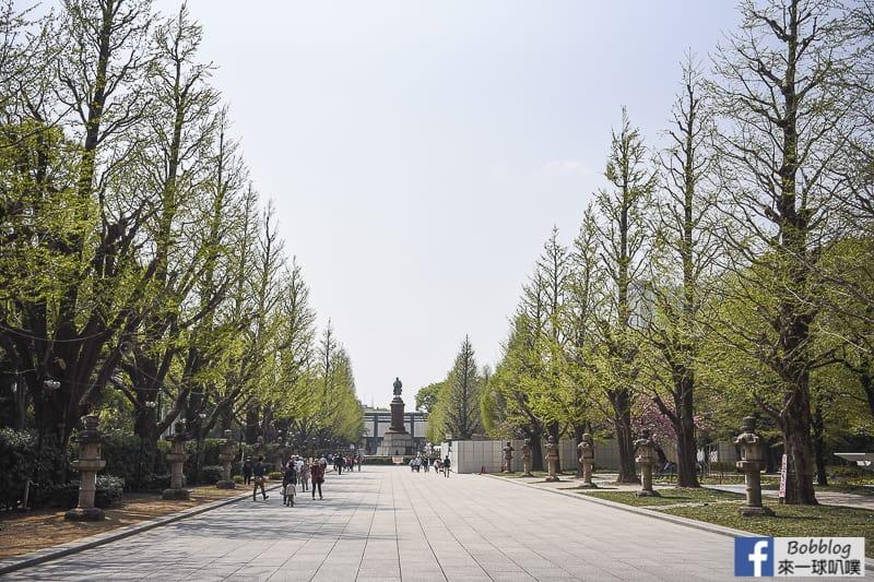 Yasukuni Shrine 8