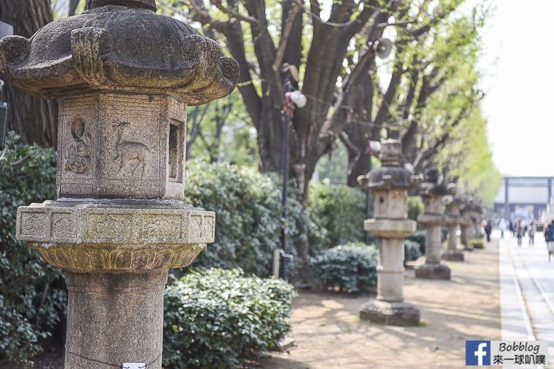Yasukuni Shrine 9