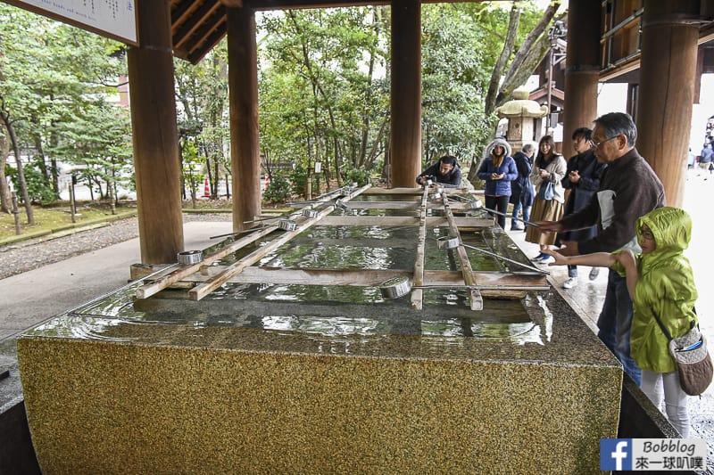 Yasukuni Shrine sakura 6