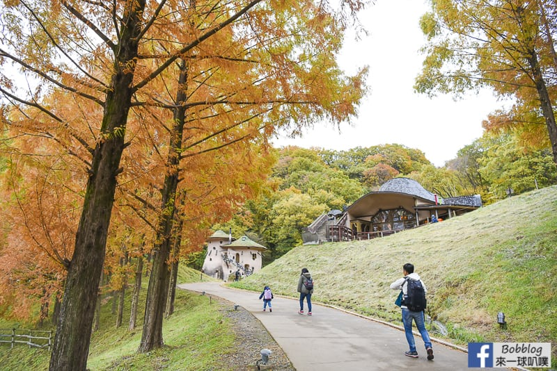Akebono LULUMI PARK 6
