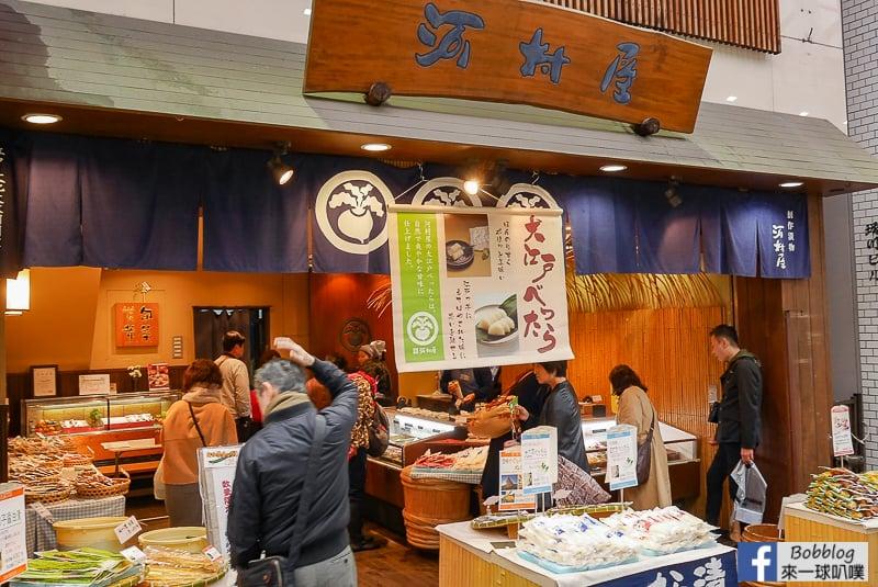 Asakusa shopping street 14