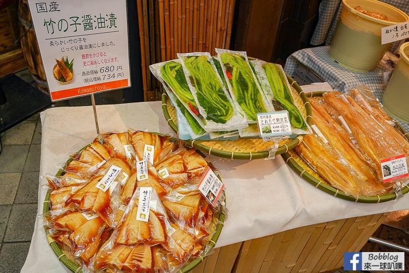 Asakusa shopping street 15