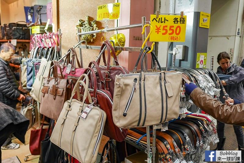 Asakusa shopping street 32