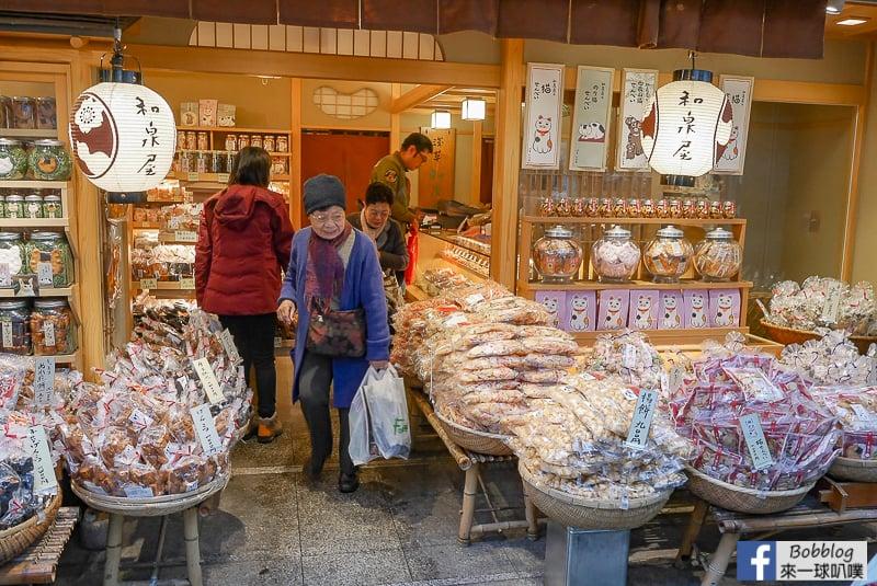 Asakusa shopping street 49