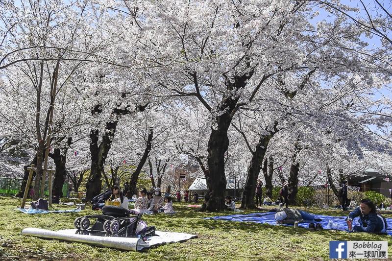 Asukayama park 19