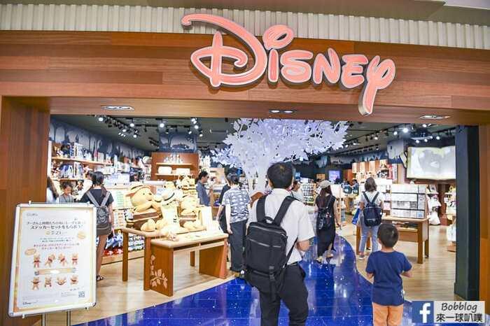 延伸閱讀:東京晴空塔逛街購物(卡通商品,拉拉熊,迪士尼商店,服飾,美食)