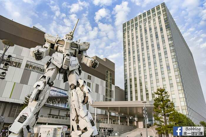 Unicorn gundam 10