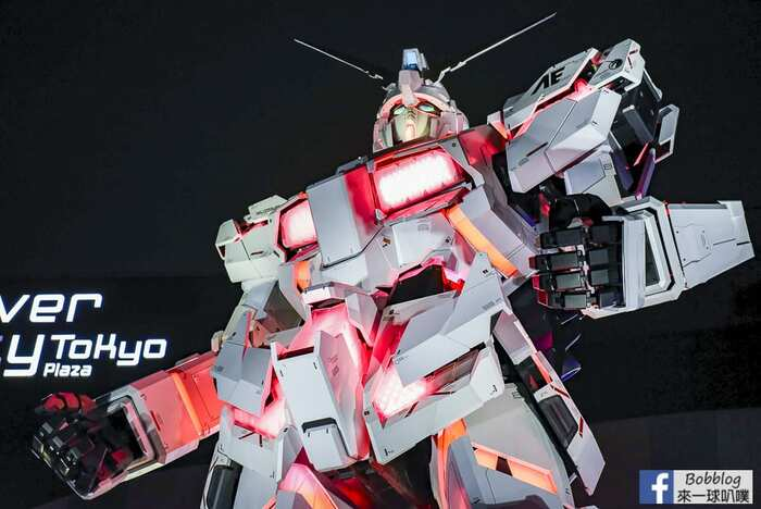 Unicorn gundam 27