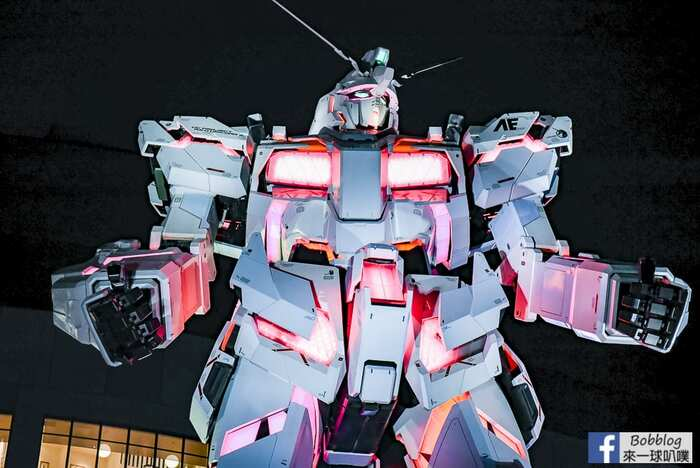 Unicorn gundam 31