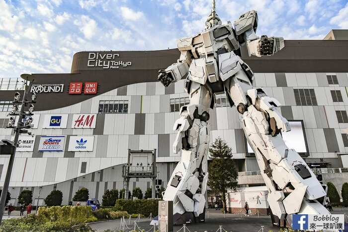 Unicorn gundam 6